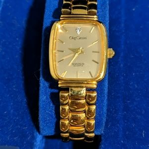 Oleg Cassini Quartz watch
